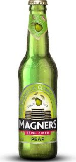Magners Pear Cider 4,5%