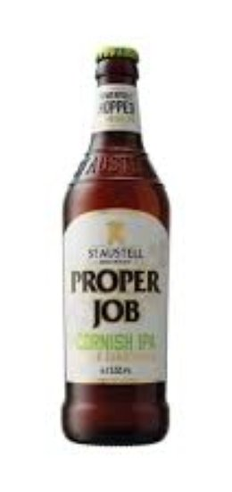 Proper Job Cornish IPA 5,5%