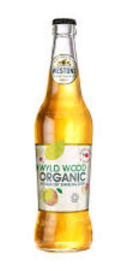 Westons Wyld wood Organic medium dry 6,0%