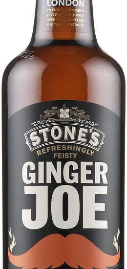 Stone's Ginger Joe 4%